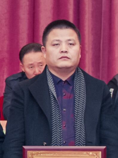 副会长 徐台平